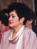 Буничева