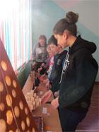 Выставка технического творчества учащихся